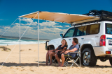 Adventure Kings 4x4 Awning Review