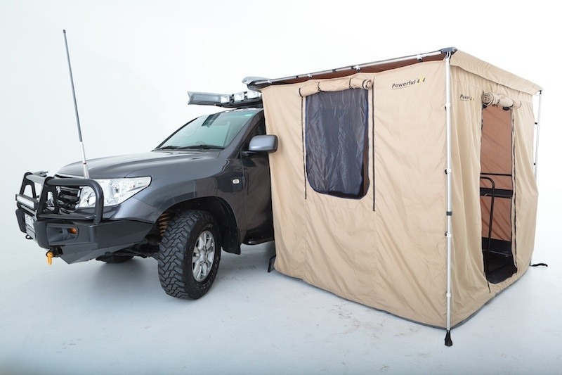 4x4 Awning Review, 4wd Awnings, Instant Awning, Sun Shade ...