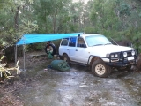 DIY Awnings - Make Your Own 4x4 Awning